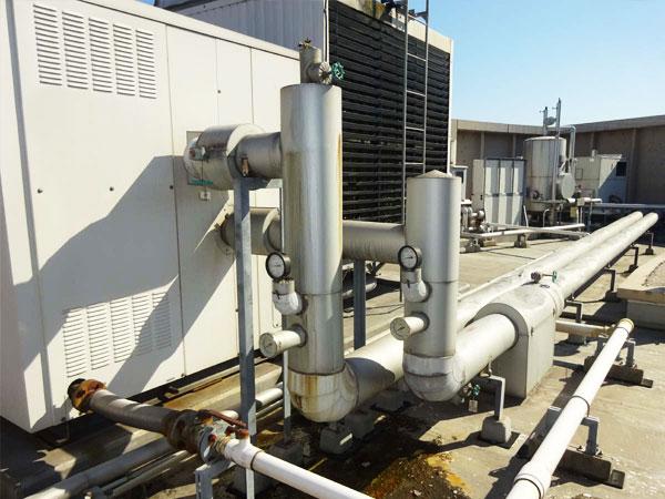 大型の施設等をより快適な空間にする!! 空調設備工事ならお任せ下さい