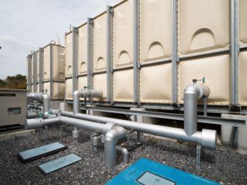 給排水・空調設備工事での山田管工事有限会社の強みとは?